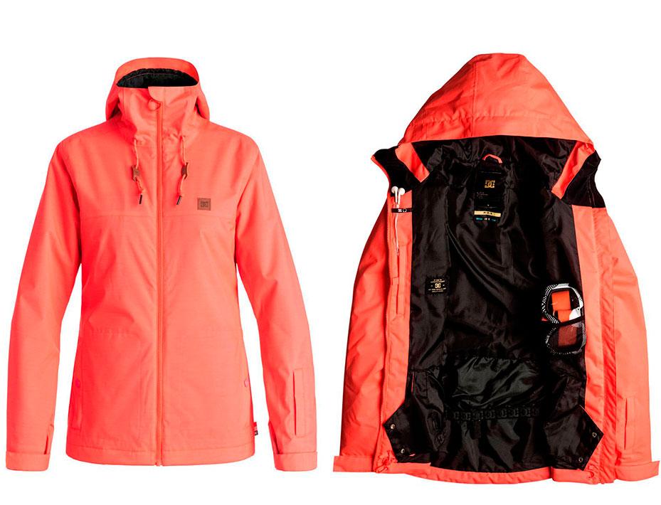 Купить куртку Самара