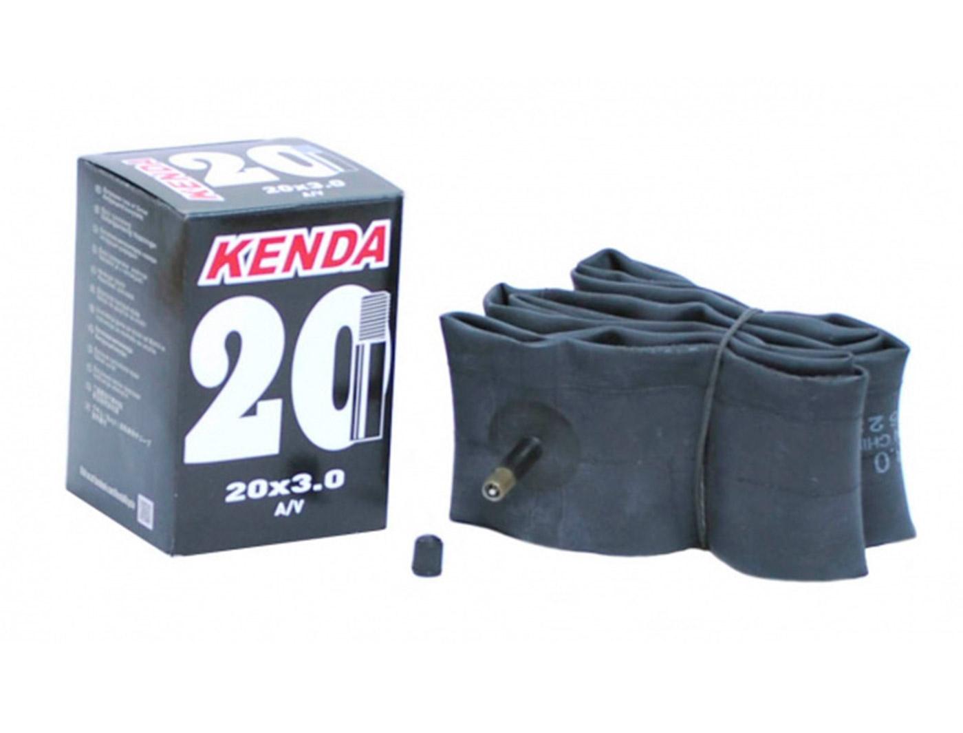"""Камера 20"""" авто 5-514432 """"широкая"""" 3,00 (68-406) (50) KENDA"""