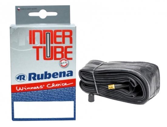 Камера RUBENA 27,5x2,10-2,50, Авто ниппель