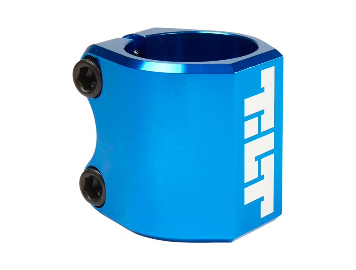 Хомут для трюкового самоката Tilt Classic HIC/IHC синий