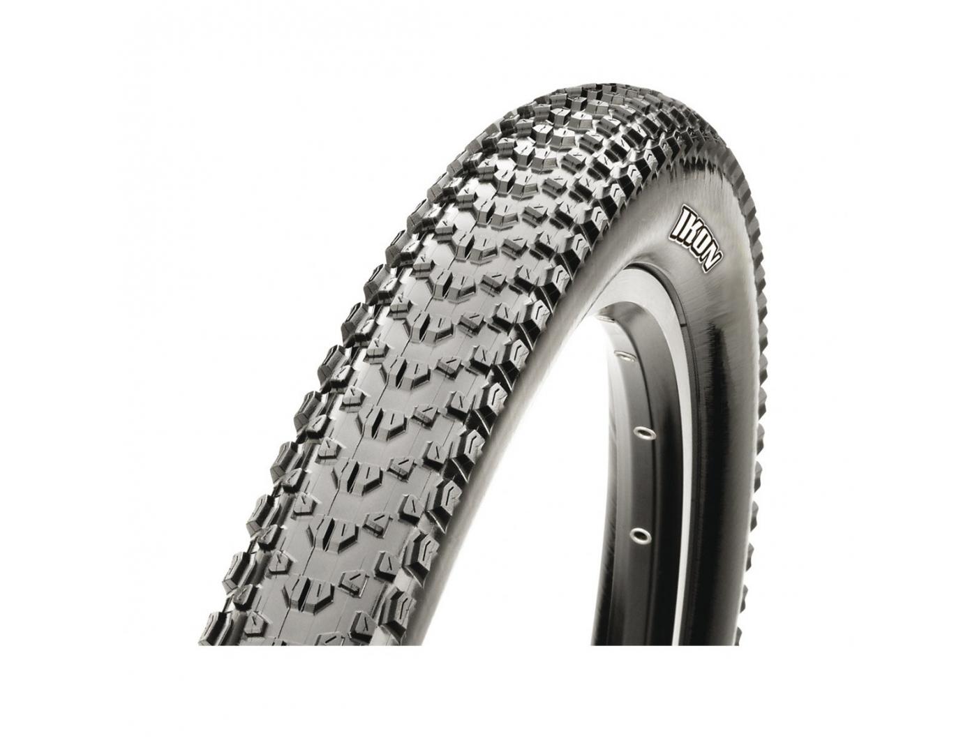 MAXXIS IKON 27.5X2.2 M319P F TT DK62 307/420 3YL шина велосипедная