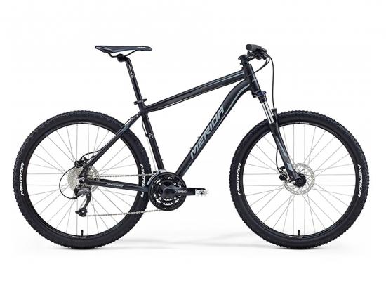 Велосипед Merida Big.Seven 40-D (2017)