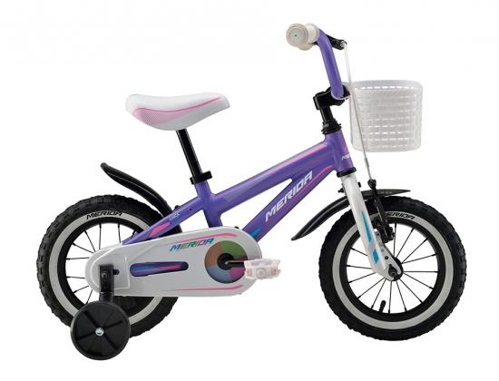 Детский велосипед Merida Chica 12 (2016)