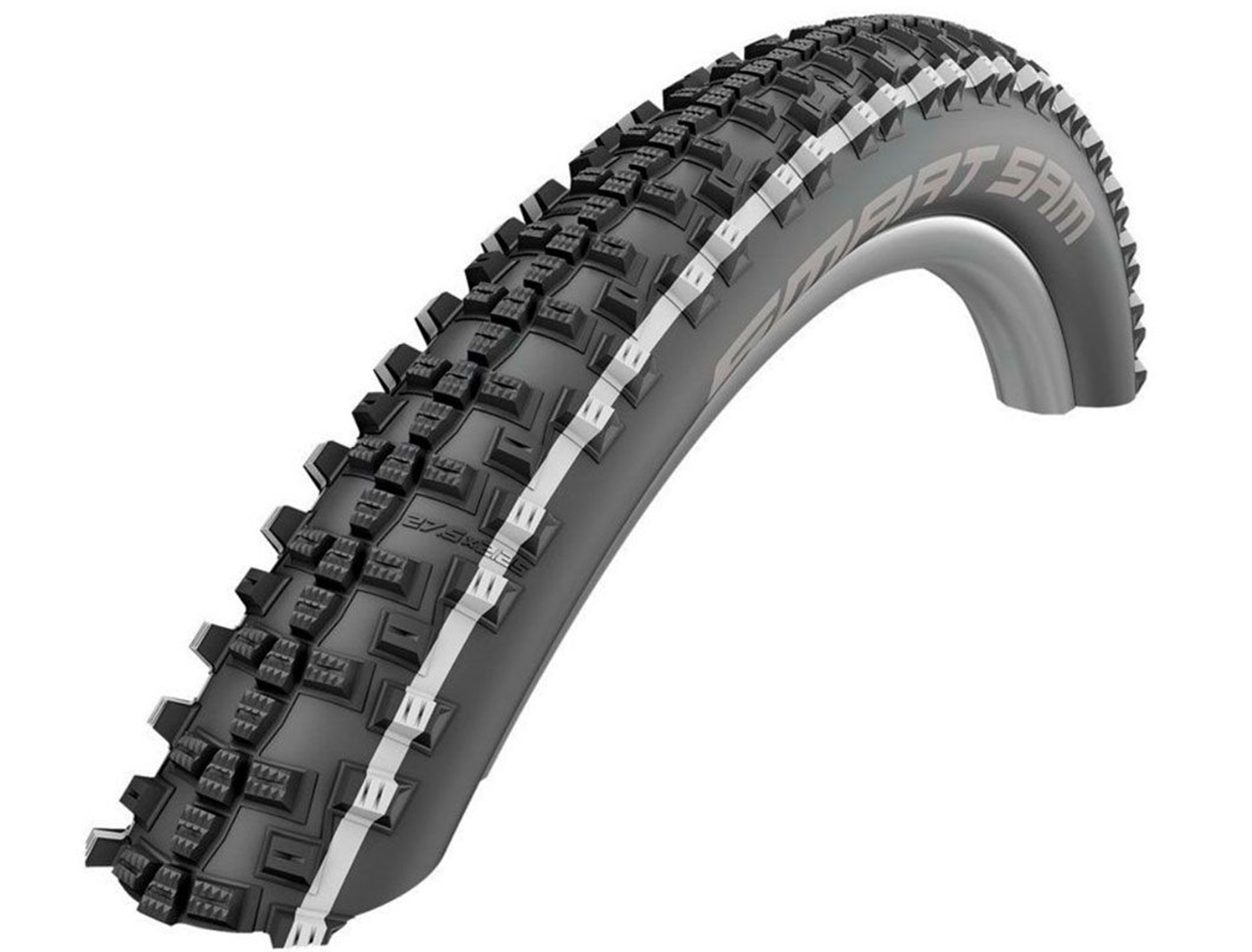 Покрышка 26x2.25 (57-559) Schwalbe SMART SAM Performance B/B-SK HS476 Addix, 67EPI