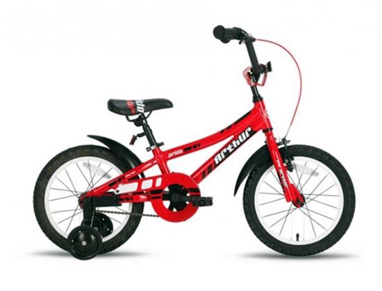 Велосипед Детский 16 Pride Arthur (2016)