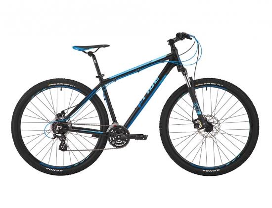 Велосипед PRIDE REBEL 9.2