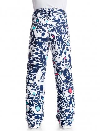 Сноубордические штаны Backyard Printed