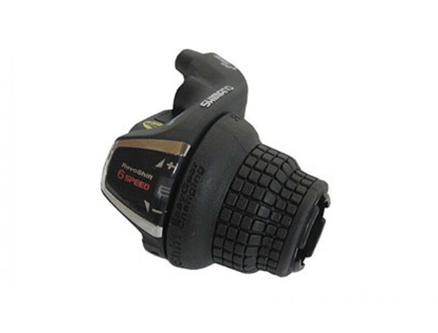 Шифтер Shimano Tourney, RS35, прав, 6ск, тр. 2050мм