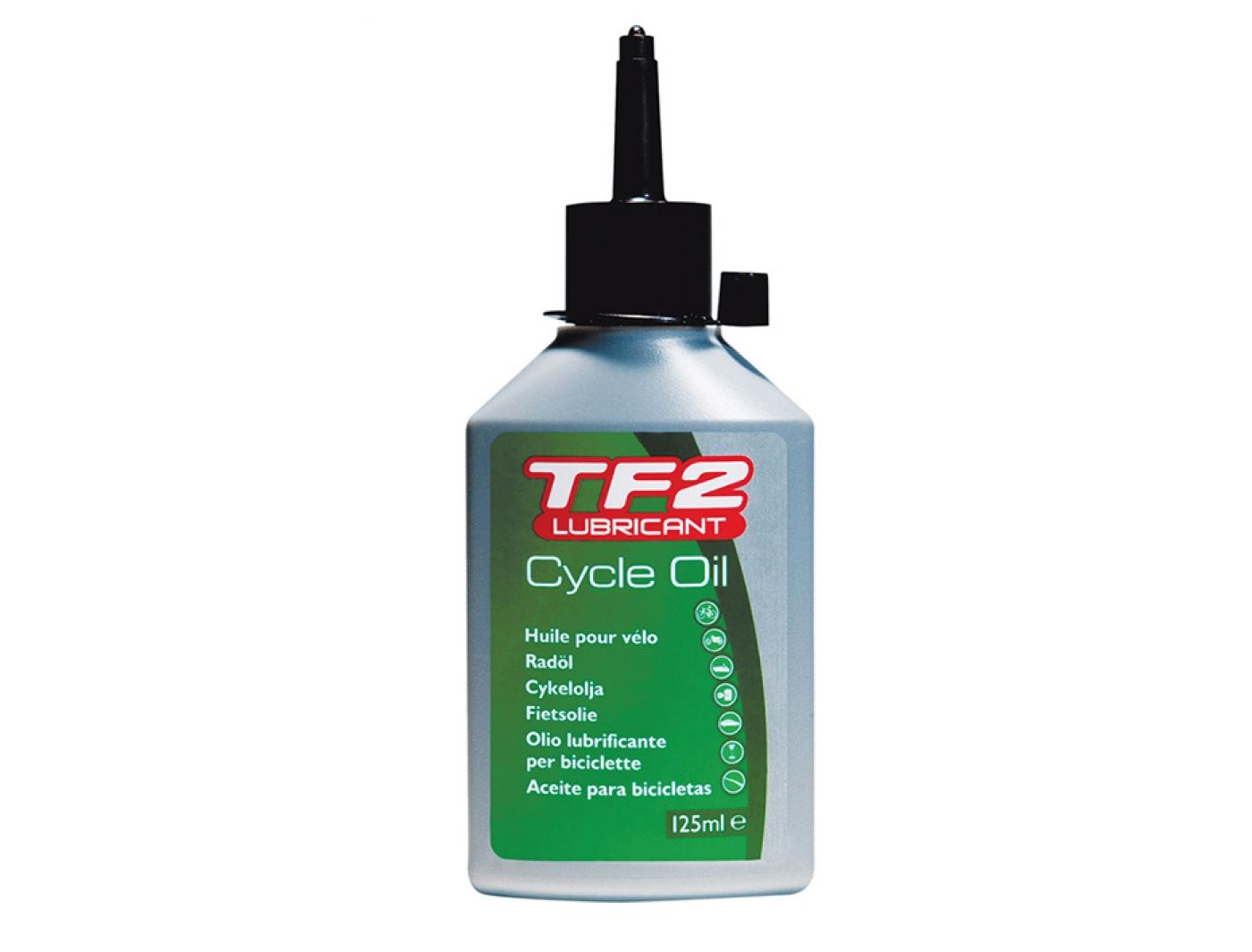смазка weldtite минеральняя для цепи/тросов/педалей 125мл
