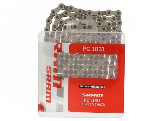 Цепь SRAM PC-1031 PowerLock 10ск (92.2711.114.105)