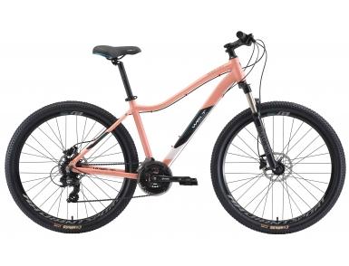 Велосипед Welt Edelweiss 1.0 HD 27 (2021)