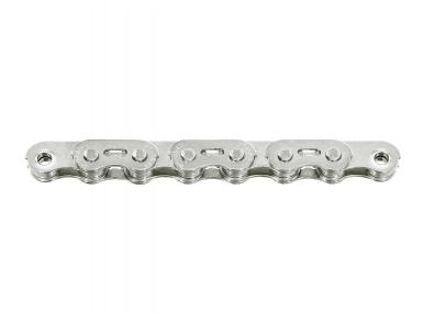 "Цепь SunRace CNX58 1S(3/32""), 112Links, Silver"
