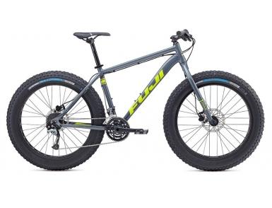 Велосипед Fuji FAT WENDIGO 26 2.3 USA (2019)