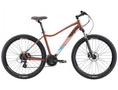Велосипед Welt Edelweiss 2.0 HD 27 (2021)