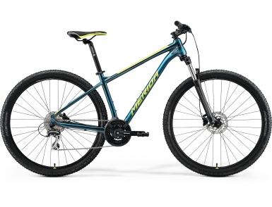 Велосипед Merida BIG.NINE 20 (2021)
