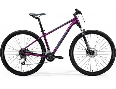 Велосипед Merida BIG.NINE 60-3x (2021)