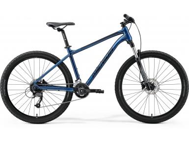 Велосипед Merida BIG.SEVEN 60-3x (2021)