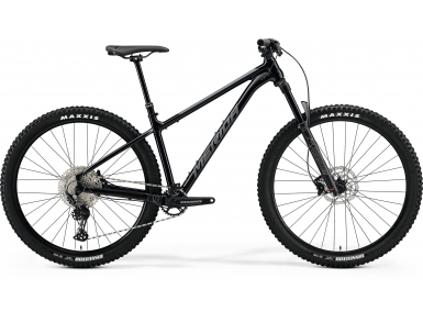 Велосипед Merida BIG.TRAIL 600 (2021)