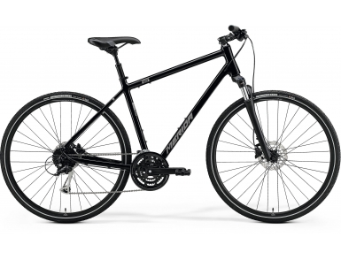 Велосипед Merida CROSSWAY 100 (2021)