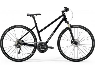 Велосипед Merida CROSSWAY XT-EDITION (2021)