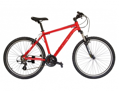 Велосипед Corto SUV (2016) (Красный)
