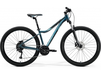 Велосипед Merida MATTS 7.30 (2021)