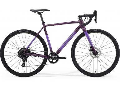 Велосипед Merida MISSION CX 600 (2021)