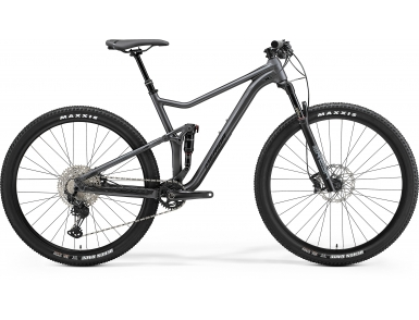 Велосипед Merida ONE-TWENTY RC XT-EDITION (2021)