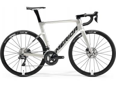 Велосипед Merida REACTO 7000-E (2021)