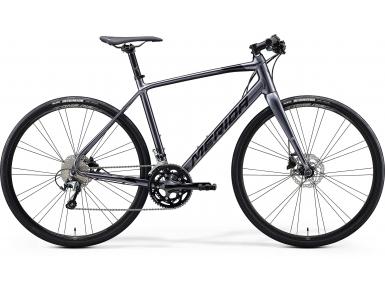 Велосипед Merida SPEEDER 300 (2021)