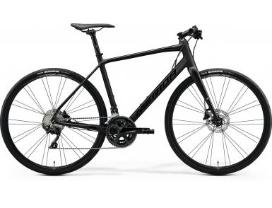 Велосипед Merida SPEEDER 400 (2021)