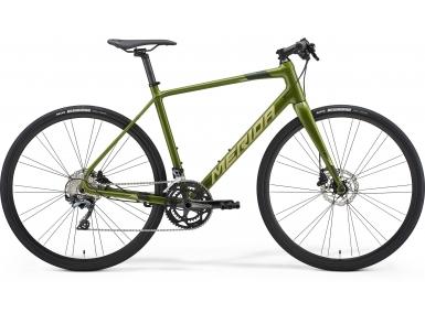 Велосипед Merida SPEEDER 500 (2021)