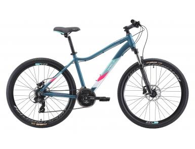 Велосипед Welt Edelweiss 1.0 HD 26 (2021)