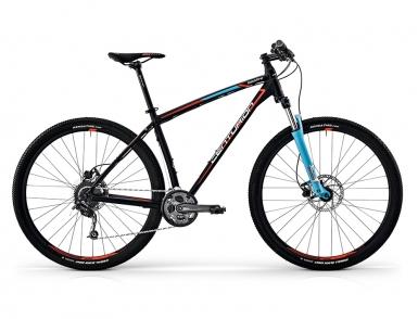 Велосипед Centurion Backfire Pro 100.29 (2017)