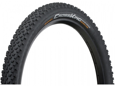 "Покрышка 27.5x2.3""  Continental Cross King ShieldWall foldable 3/180Tpi 780гр. (01502900000)"