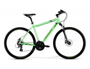 Велосипед Merida Crossway 10-D (2021)