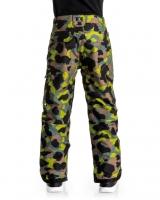 Сноубордические штаны Banshee (CAMOUFLAGE)
