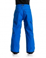 Сноубордические штаны DC Banshee (Blue)