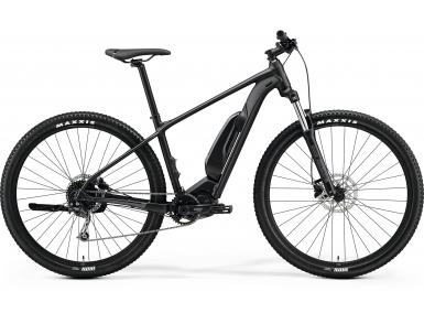 Велосипед Merida eBIG.NINE 300SE (2021)