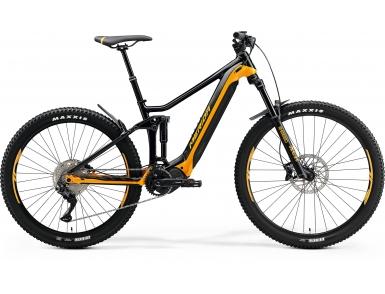 Велосипед Merida eONE-FORTY 400 (2021)