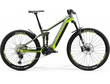 Велосипед Merida eONE-FORTY 700 (2021)