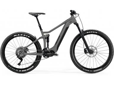 Велосипед Merida eONE-SIXTY 300 S (2021)
