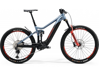 Велосипед Merida eONE-SIXTY 700 (2021)