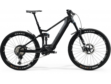 Велосипед Merida eONE-SIXTY 9000 (2021)