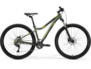 Велосипед Merida MATTS 7.80 (2021)