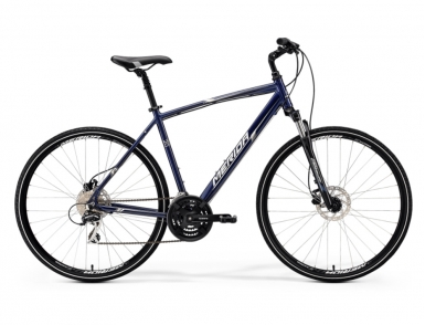 Кросс велосипед Merida Crossway 20-D (2017)