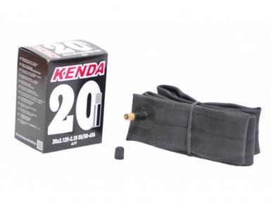 """Камера 20"""" авто 5-511324 """"широкая"""" 2,125-2,35 (55/58-406) (50) KENDA"""