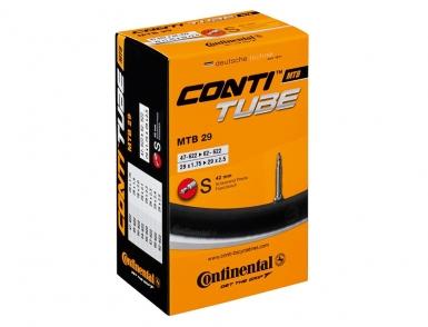 "Камера Continental MTB 28 / 29х1,75-2,5"" Вело ниппель"
