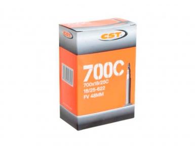 Камера CST 700x18/25C Presta