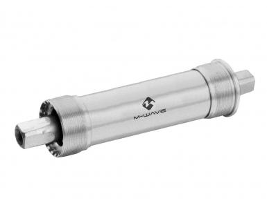 Каретка-картридж 5-359438 д/FAT BIKE корпус 120мм 179,5/28,7мм c адаптером 2,5мм герм. подш. M-WAVE